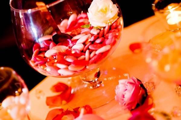 La Rosa in Bianco