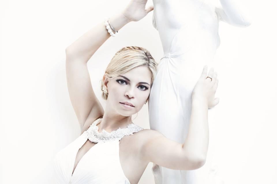 Michele Spezzacatena Make-up Artist