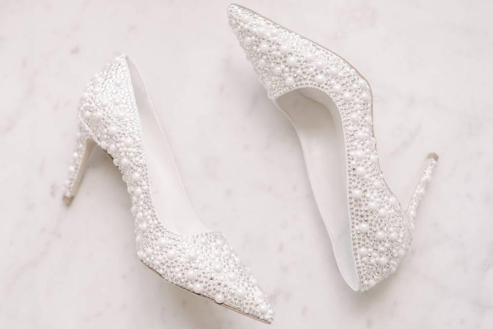 Mascia Mandolesi Luxury Shoes
