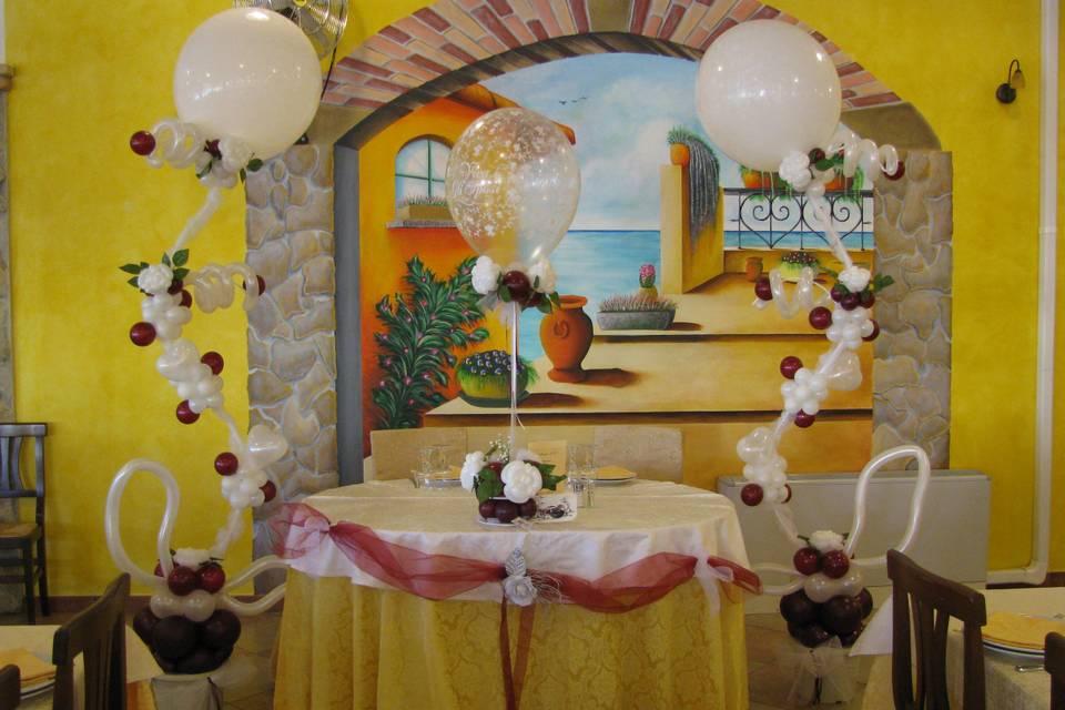 Decor Party di Cristina Usai
