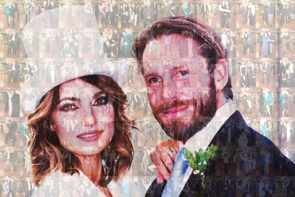 Matrimonio di Samanta Togni