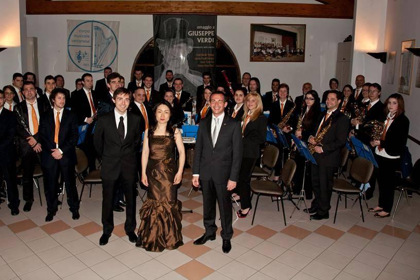 Concerto di Veniano 2013