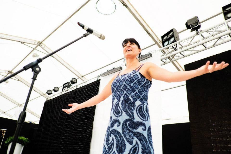 Carla Sorgiovanni soprano lirico