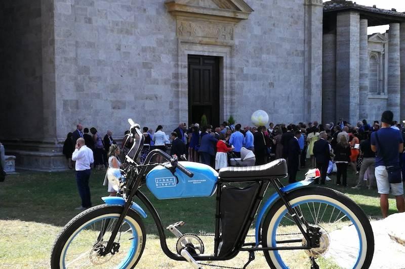 Urban Bikery