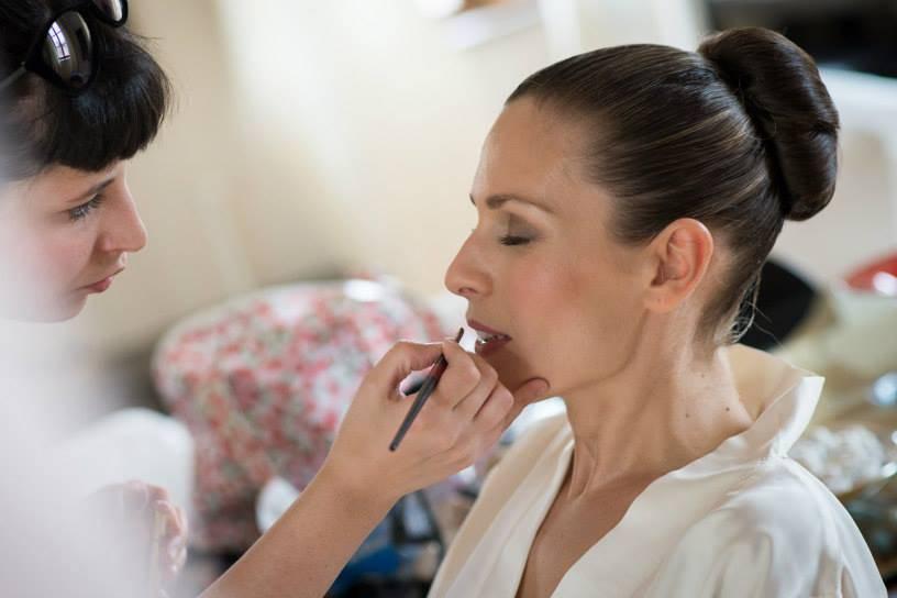 Barbara Devoti Make Up Artist