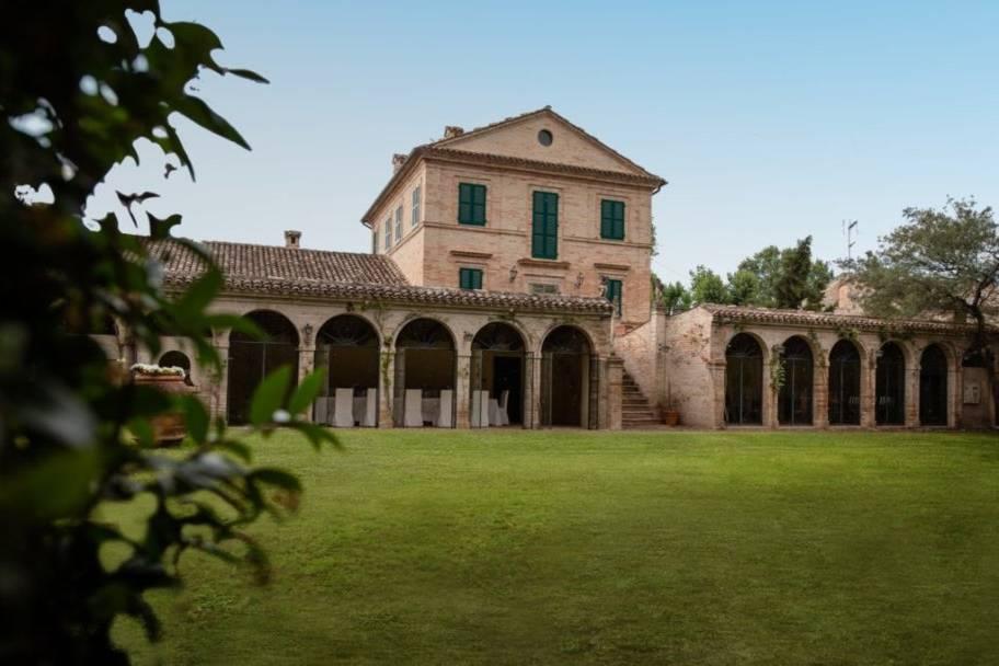 Villa Raccamadoro