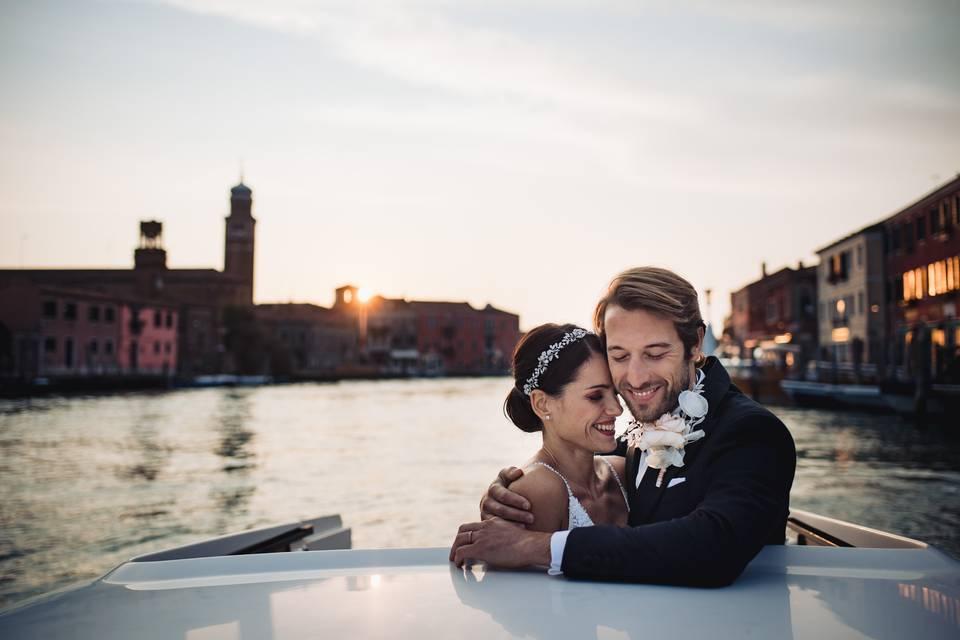 La Petite Italienne Weddings