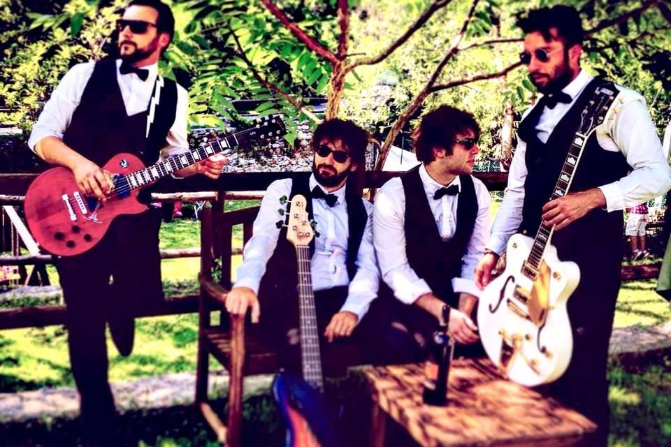 Margot Band