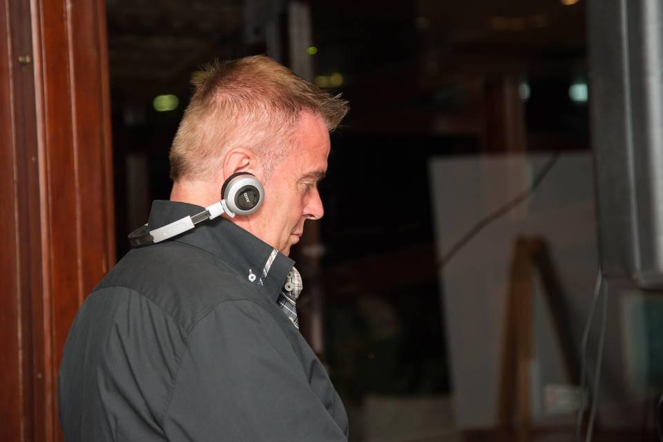 Sergio DJ