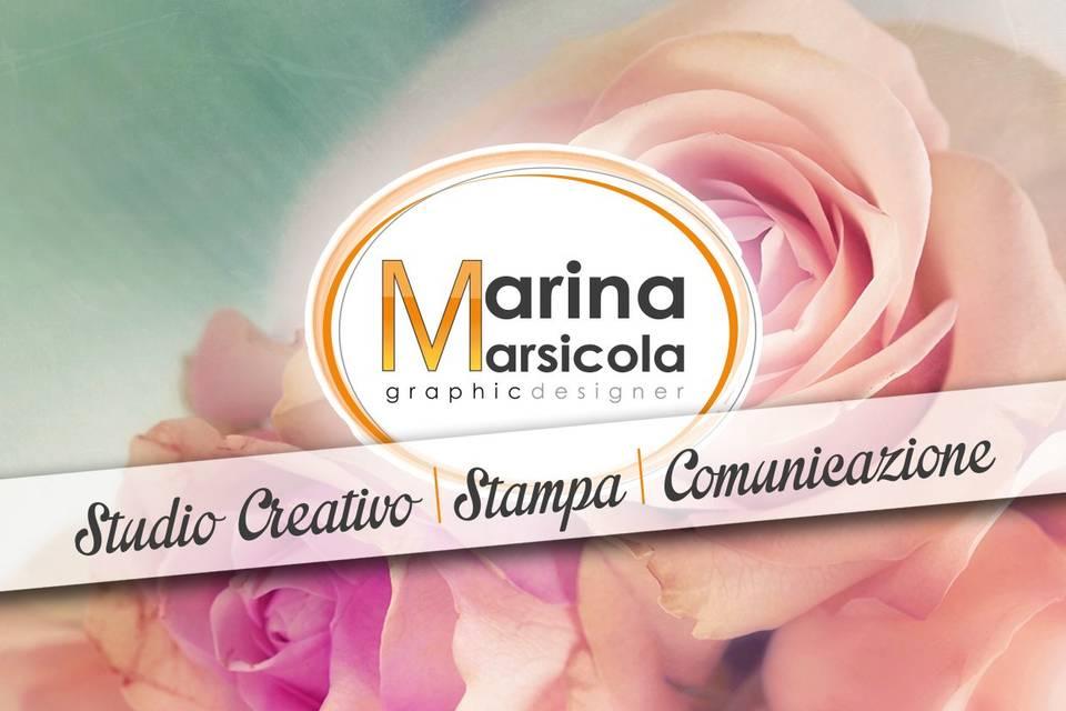 Marina Marsicola Grafica