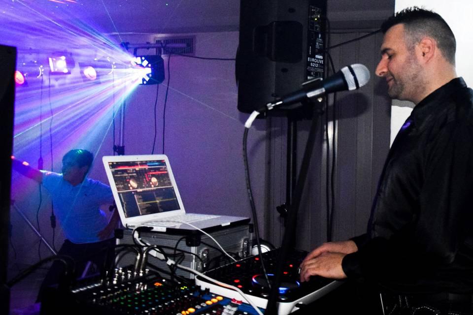 DJ Daniele
