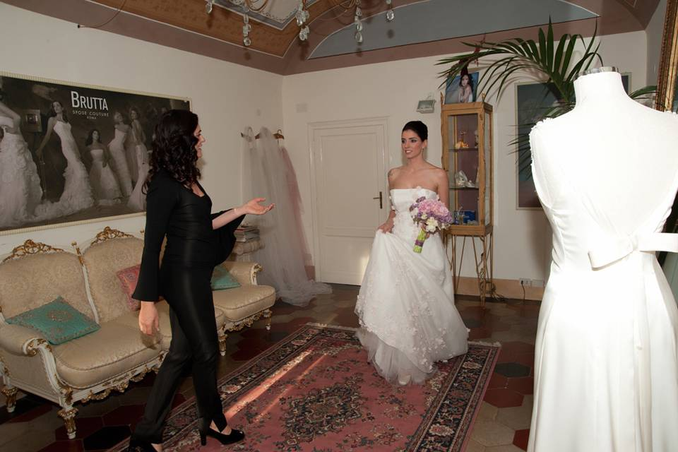La tua Wedding Coach