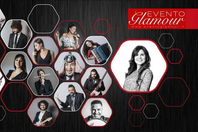 Evento Glamour