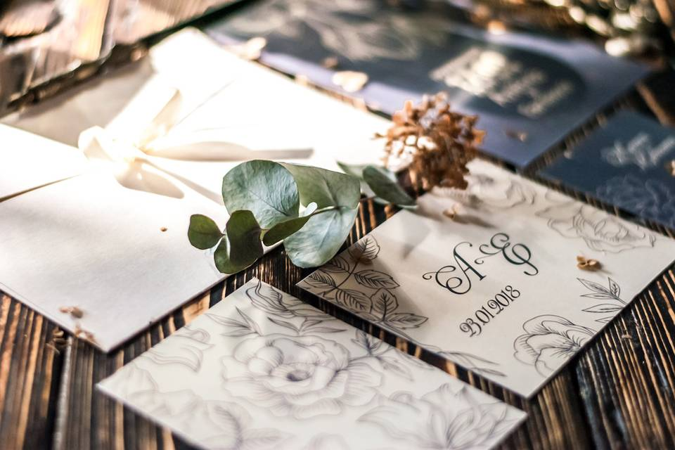Wedding Style Diary
