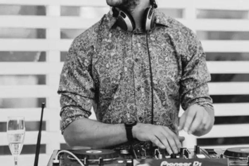 DJ Marco Rugini