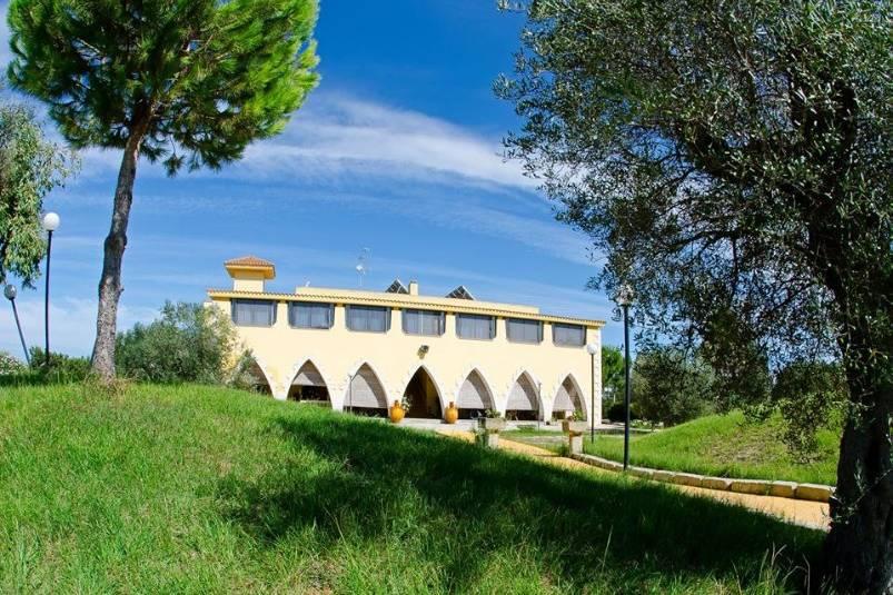 Villa Conca Marco