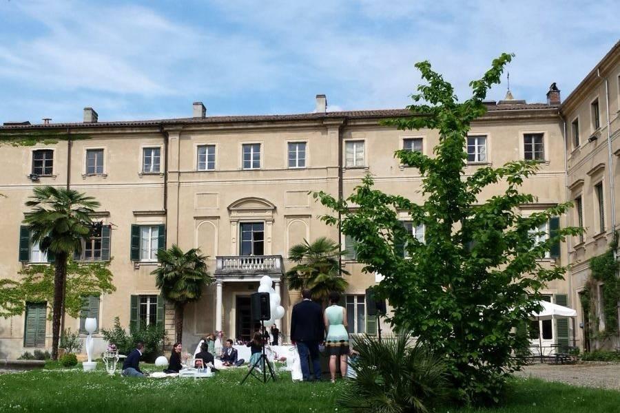 Villa Gropella