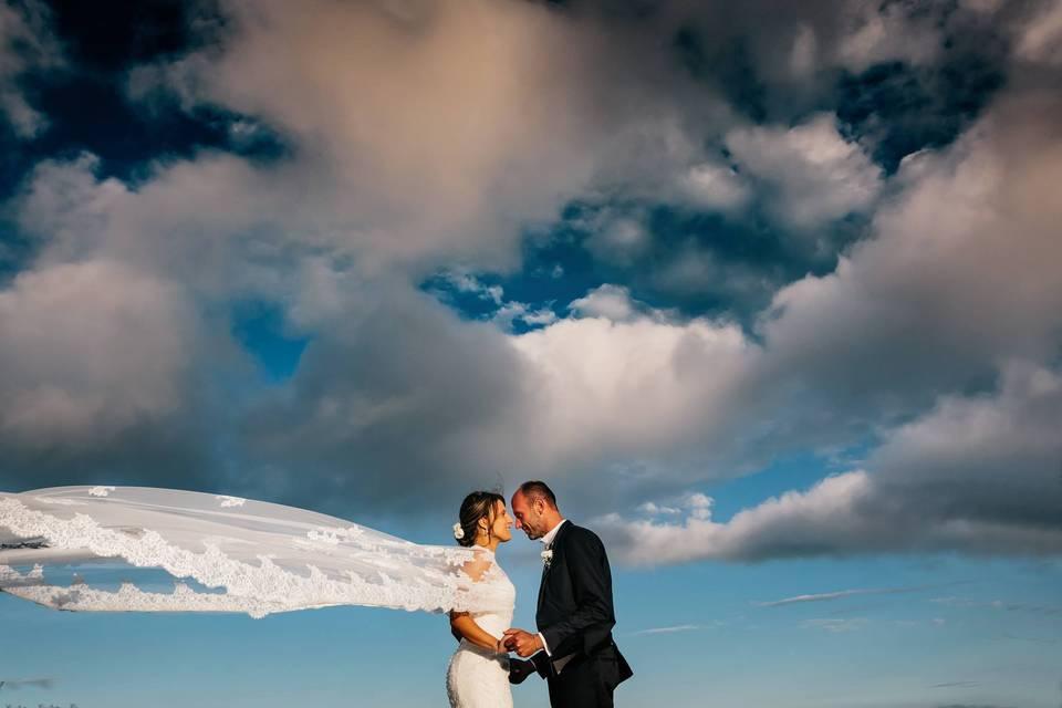 Wedding in Alta Langa
