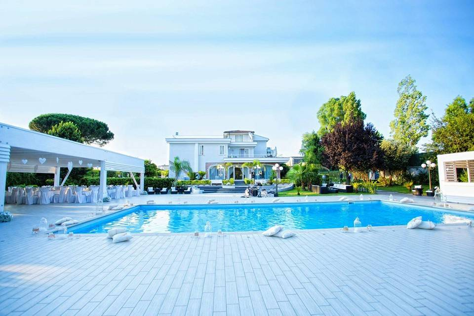 Villa Ciprea