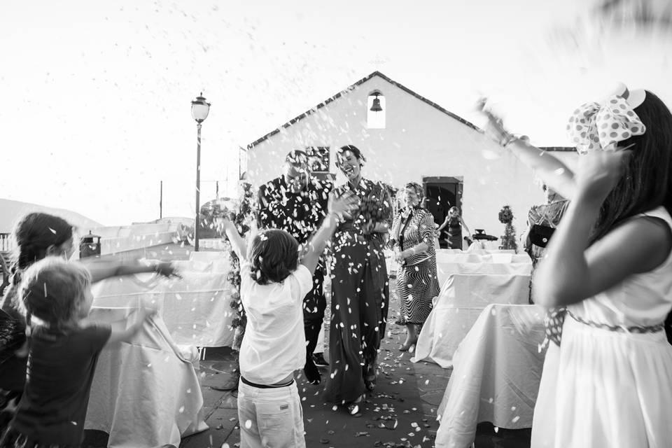 Wedding Eolie - Sposarsi alle Eolie
