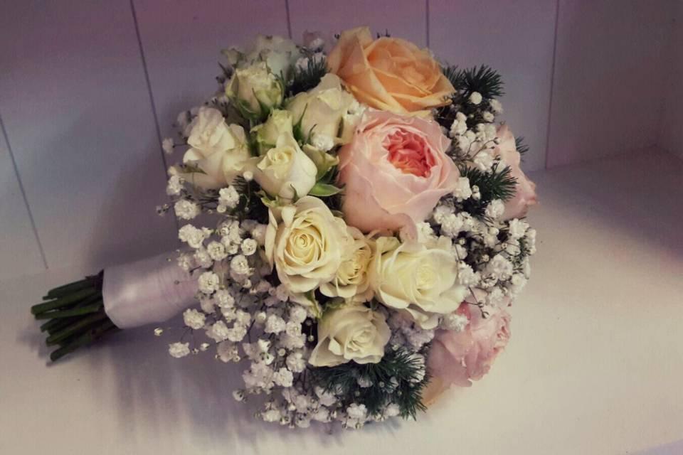 Bouquet pesca