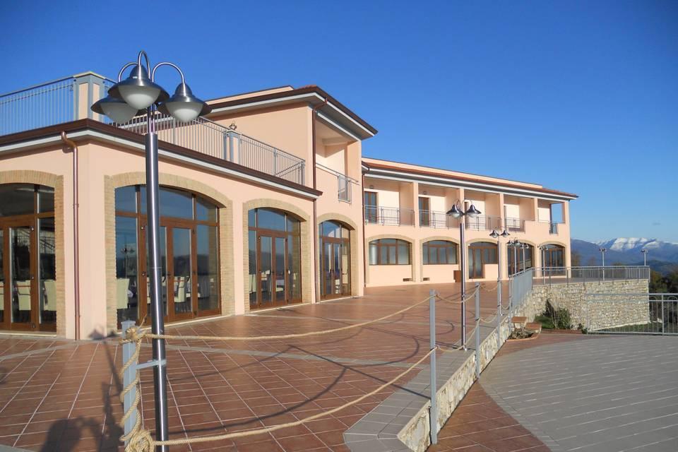 Hotel Caluna Charme
