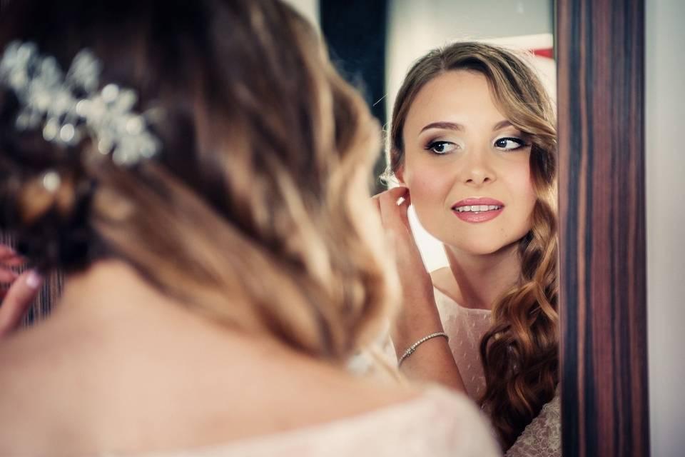 Alyna Make up