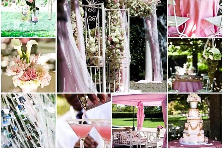 Metis Events & Wedding Planner