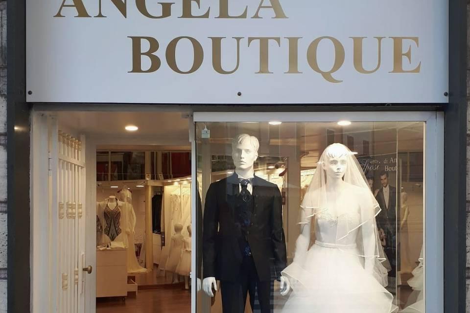 Angela Boutique