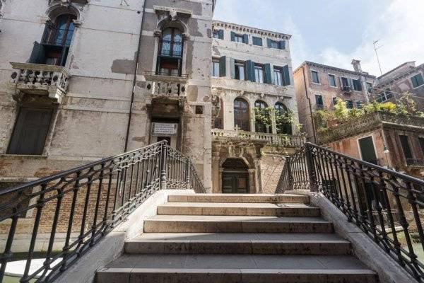 Foresteria Valdese di Venezia a Palazzo Cavagnis