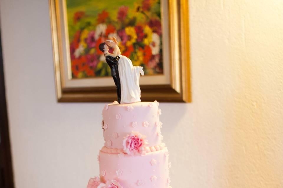 Gheby's Torte
