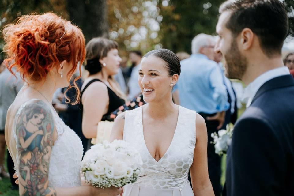 Linda Negri Wedding and Event Planner