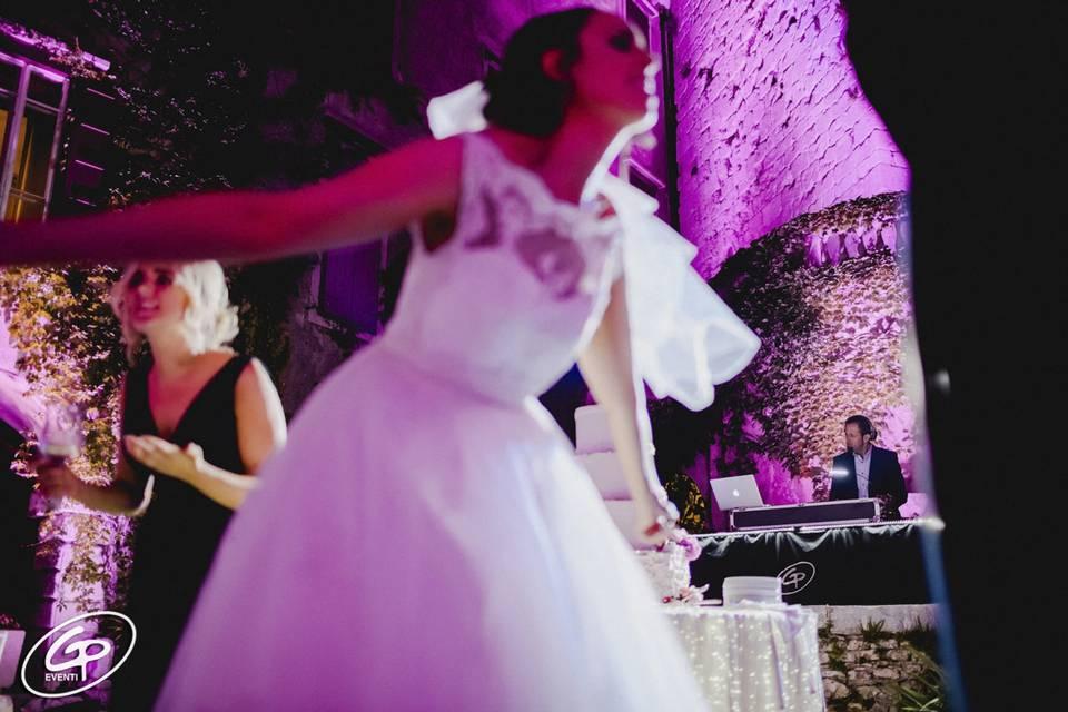 Wedding Moment by GP Eventi