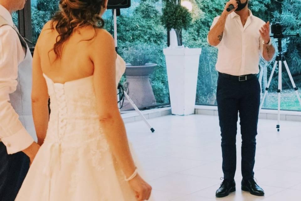 Matrimonio Anna&Ivan