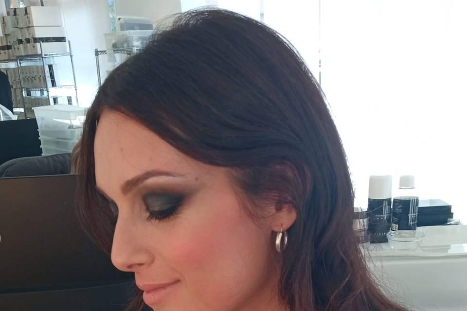 MakeupIdea - Moira Patrizi Make up Artist