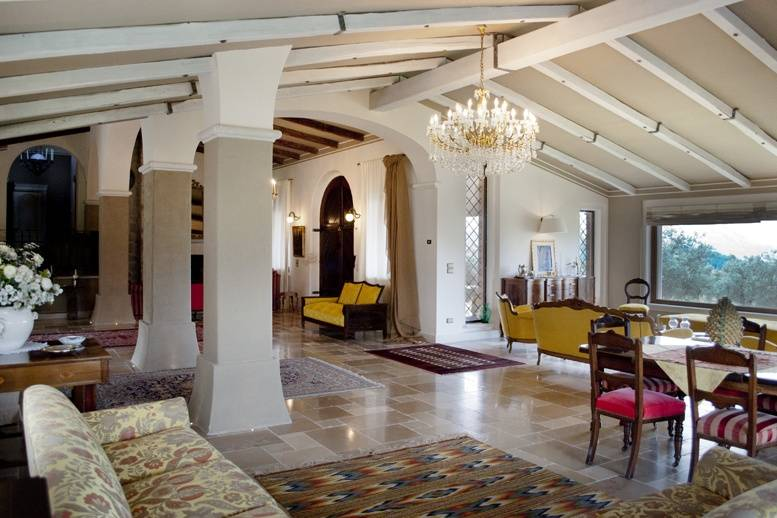 Casale Filieri