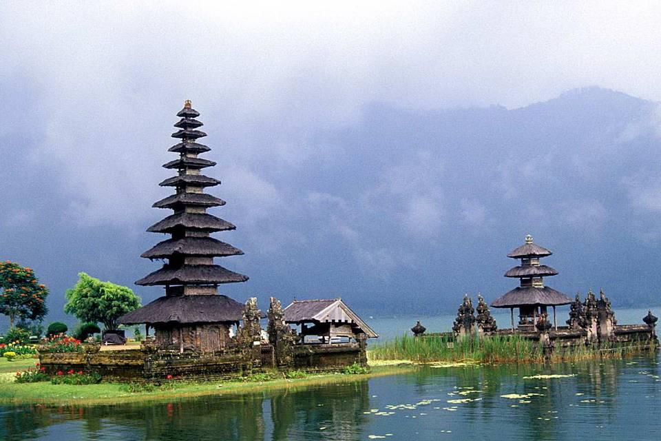 Splendida Bali