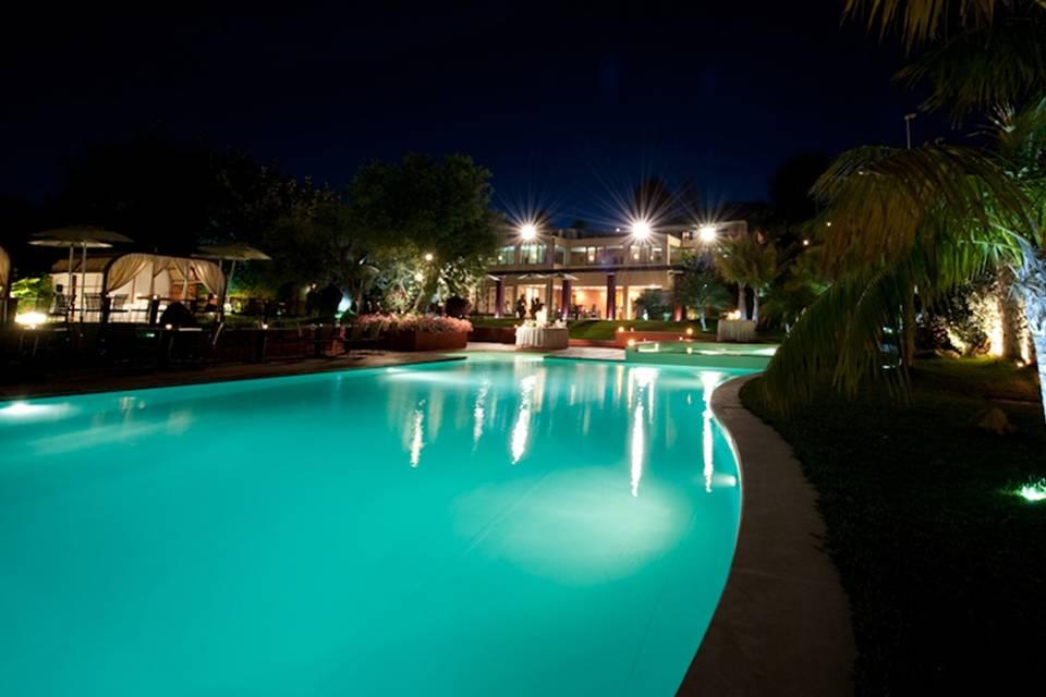 Hotel Villa Morgana Resort & Spa