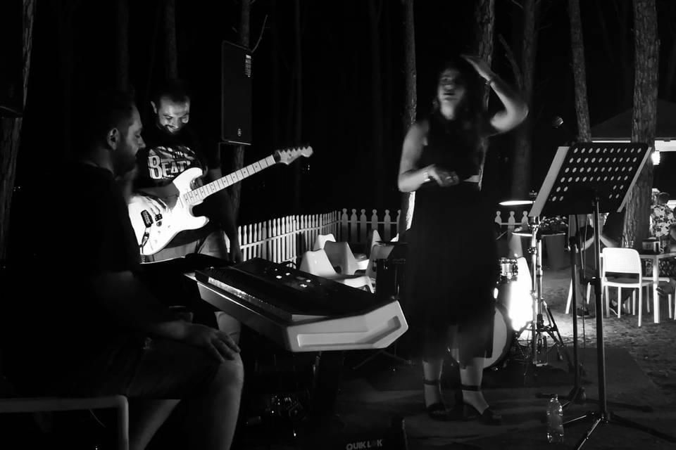 Venere Live Band