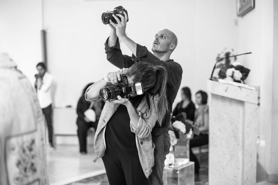 Luciana Latte Visual Wedding Art Photography