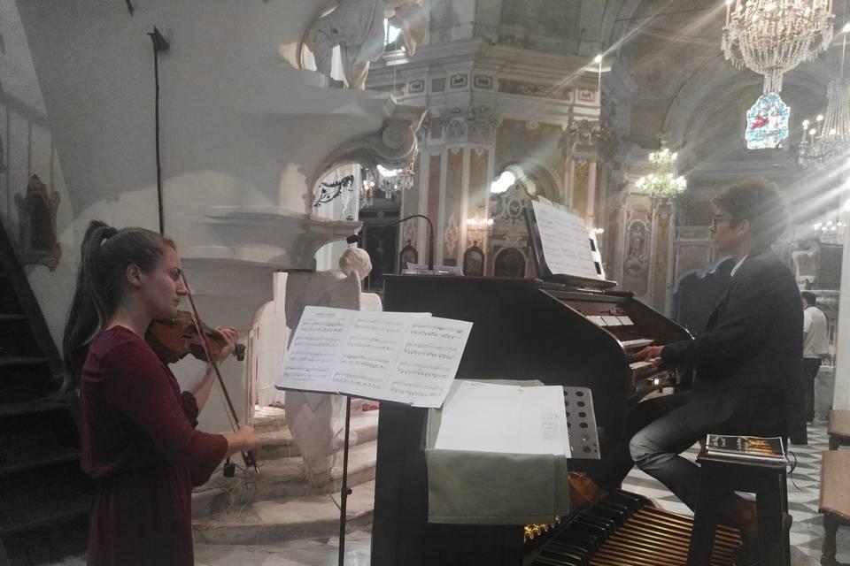 Trio Canon in C