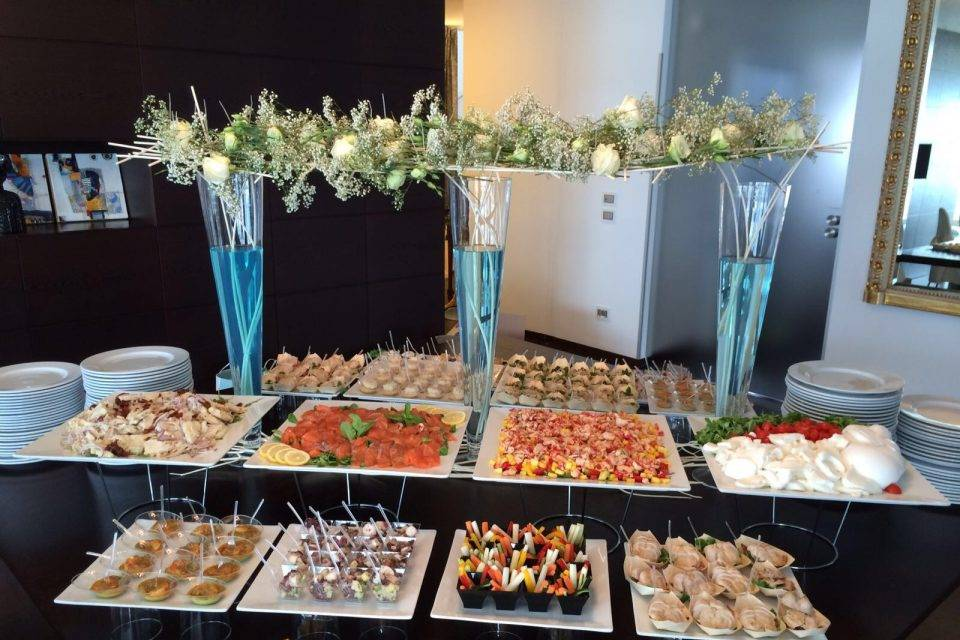 Gimmi Banqueting & Events