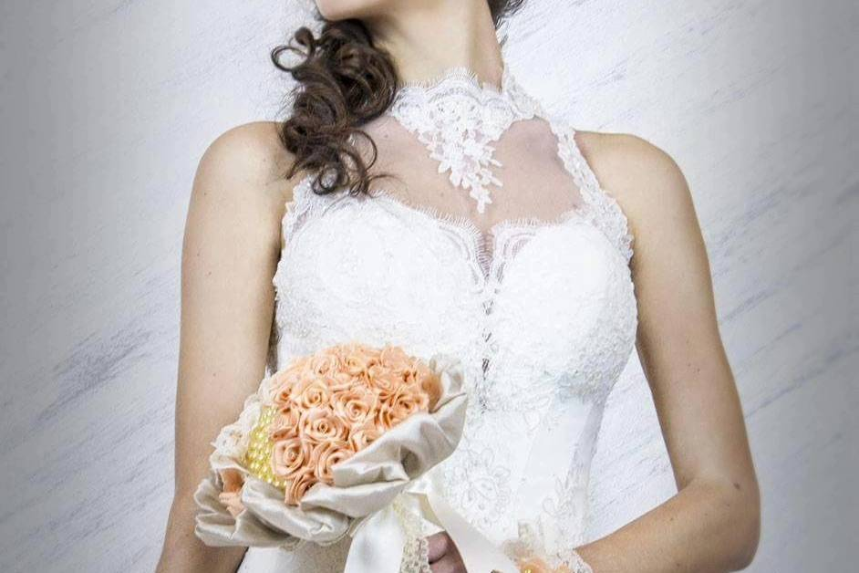 Veronica Balsamo Make up Artist