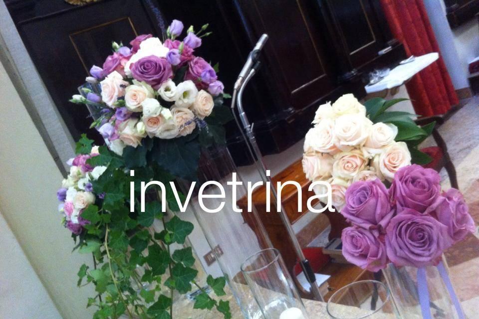 Invetrina
