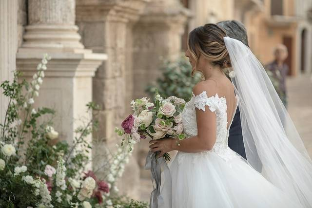 LeccEventi - Puglia Wedding Planners
