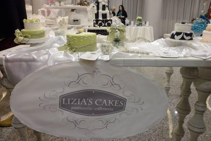 Lizia's Cakes