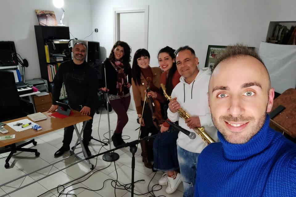 Musica matrimoni Catania