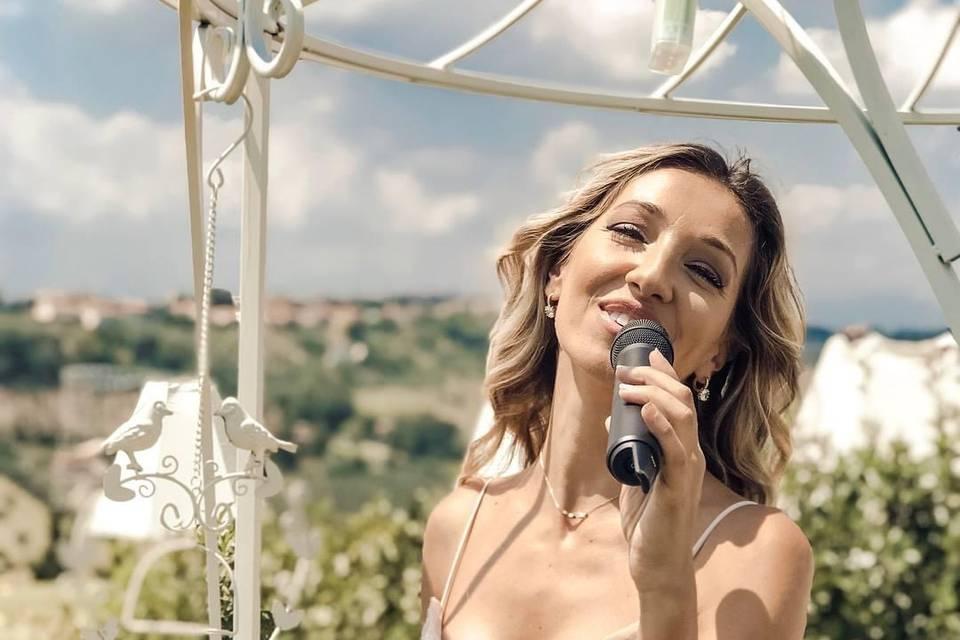 Carol - Cerimonia & Wedding Party