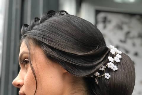 Minà Hair studio