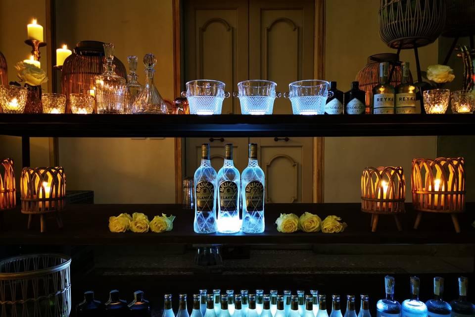 Open Bar TOP